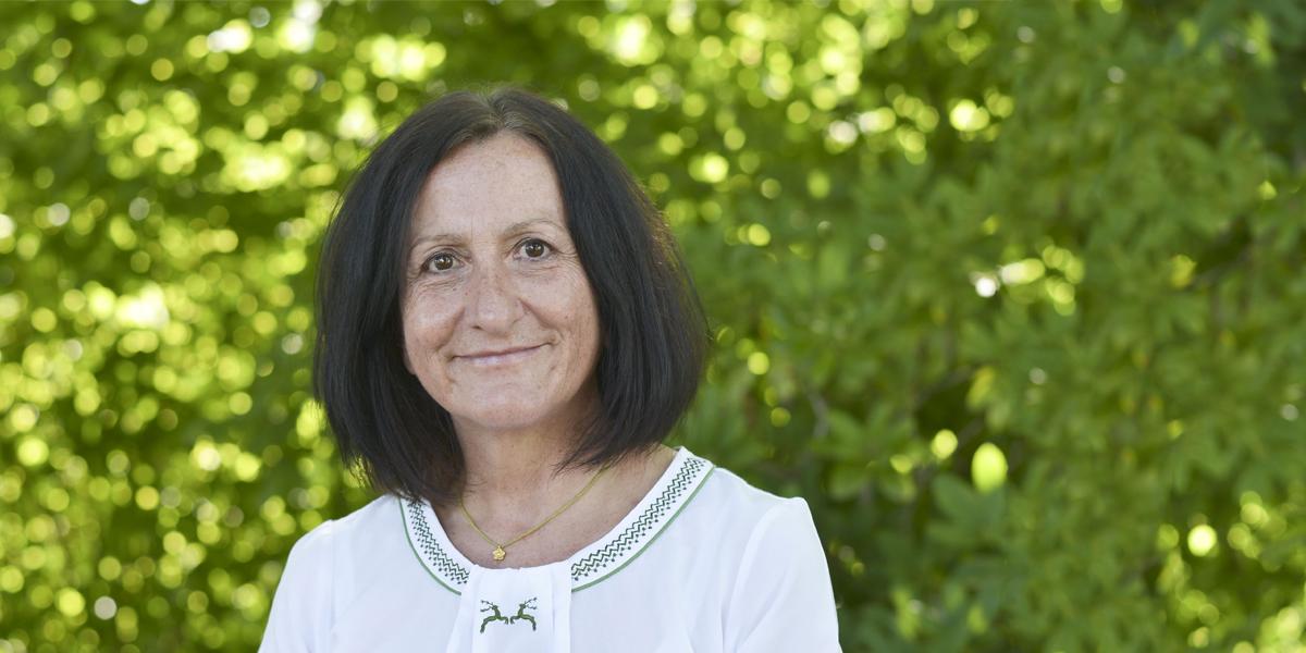 Helga Mandl